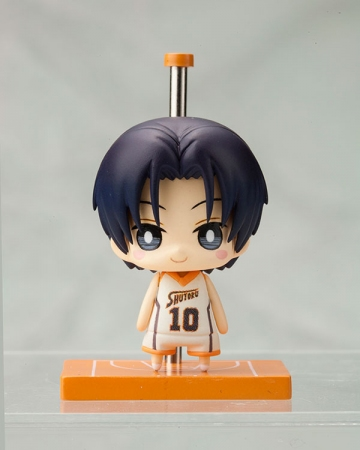 main photo of One Coin Mini Figure Collection: Kazunari Takao