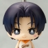 One Coin Mini Figure Collection: Kazunari Takao