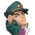J Stars World Collectable Figure vol.2: Kuujou Joutarou