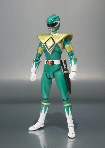 main photo of S.H.Figuarts Dragon Ranger
