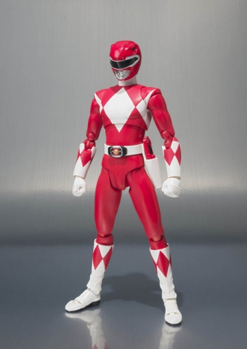 main photo of S.H.Figuarts Tyranno Ranger