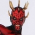 Star Wars Statue Darth Maul Spider