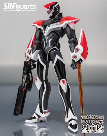 main photo of S.H.Figuarts: H-01