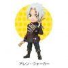 photo of J Stars World Collectable Figure vol.4: Allen Walker