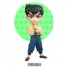 photo of J Stars World Collectable Figure vol.5: Urameshi Yuusuke
