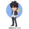 photo of J Stars World Collectable Figure vol.6: Oga Tatsumi & Beel