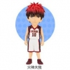 photo of J Stars World Collectable Figure vol.6: Kagami Taiga