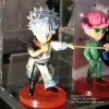 photo of J Stars World Collectable Figure vol.4: Sakata Gintoki