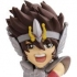 J Stars World Collectable Figure vol.1: Pegasus Seiya