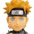J Stars World Collectable Figure vol.1: Uzumaki Naruto