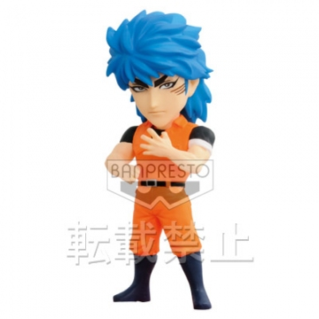 main photo of J Stars World Collectable Figure vol.1: Toriko