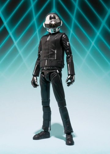main photo of S.H.Figuarts Thomas Bangalter