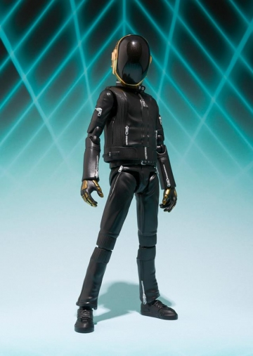 main photo of S.H.Figuarts Guy-Manuel de Homem-Christo