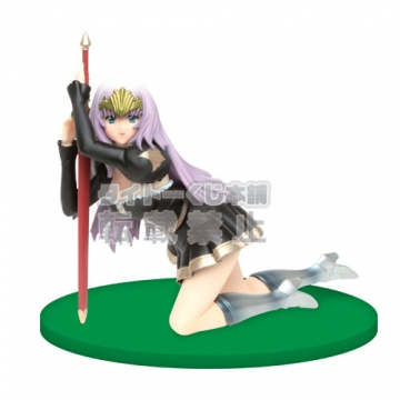 main photo of Kuji Honpo Queen's Blade Rebellion: Annelotte