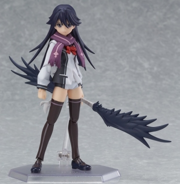 main photo of figma Kuroki Rei