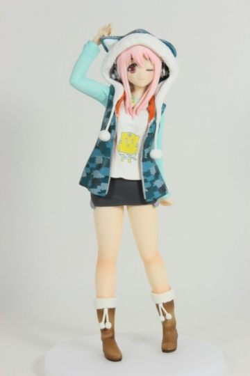 main photo of Premium Prize Sonico Blue Ver.