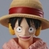 Super One Piece Styling Punk Hazard: Monkey D. Luffy