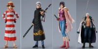 photo of Super One Piece Styling Punk Hazard: Smoker