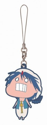 main photo of Ichiban Kuji Magi: Aladdin Rubber Strap