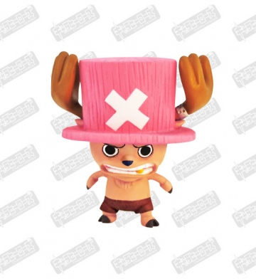 main photo of Anichara Heroes One Piece Vol. 13 Winter Island: Chopper