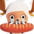 Anichara Heroes One Piece Vol. 13 Winter Island: Chopper