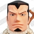 Anichara Heroes One Piece Vol. 13 Winter Island: Dalton