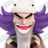 Anichara Heroes One Piece Vol. 13 Winter Island: Tin-Plate Wapol Slim-up ver.