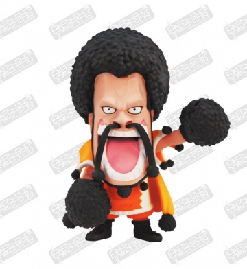 main photo of Anichara Heroes One Piece Vol. 13 Winter Island: Kuromarimo
