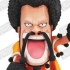 Anichara Heroes One Piece Vol. 13 Winter Island: Kuromarimo