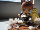 photo of Clamp In 3-D Land Series 8: Kinomoto Sakura