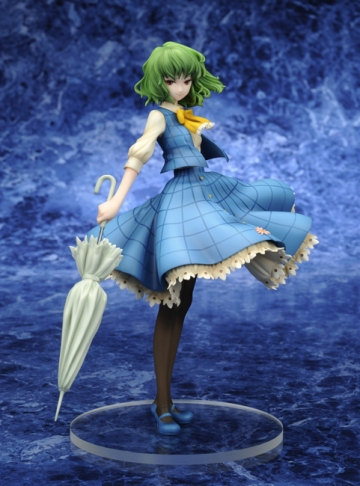 main photo of Yuuka Kazami Limited Color ver.