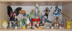 photo of Toys Works Collection 2.5 Suzumiya Haruhi-chan & Nyoron Churuya-san 2nd: Kimidori-san