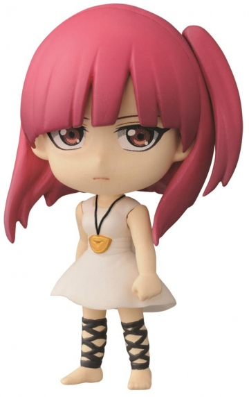 main photo of Ichiban Kuji Magi: Morgiana Chibi Kyun-Chara