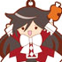 Pandora Hearts Rubber Strap: Alice