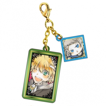 main photo of Pandora Hearts Fastener Accessories Type A: Oz