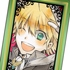 Pandora Hearts Fastener Accessories Type A: Oz