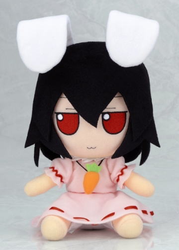 main photo of Touhou Project Plush Series 22: Inaba Tewi