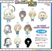 photo of Haganai NEXT Trading Metal Charm Strap: Secret