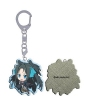 photo of Horizon in the Middle of Nowhere Metal Keychain: Malga Naruze