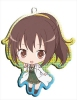 photo of Haganai NEXT Trading Metal Charm Strap: Shiguma Rika