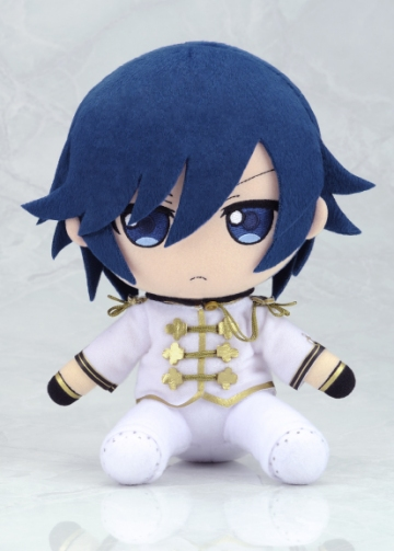 main photo of Uta no Prince-sama Debut Plush Series 02: Ichinose Tokiya