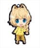 photo of Haiyore! Nyaruko-san W Trading Metal Charm Strap: Hastur