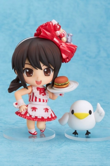 main photo of Nendoroid Mizuki Nana Lovely Fruit ver.