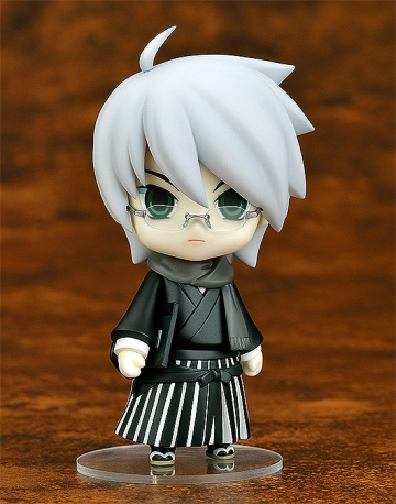 main photo of Nendoroid Itoshiki Nozomu Kumeta sensei specified color ver.