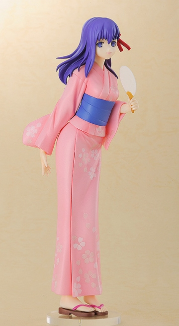 main photo of Matou Sakura Yukata ver.