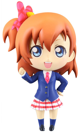 main photo of Chobirume Kousaka Honoka
