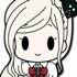 D4 Super Dangan Ronpa 2 - Rubber Strap Collection Vol.1: Sonia Nevermind