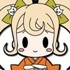 D4 Super Dangan Ronpa 2 - Rubber Strap Collection Vol.1: Saionji Hiyoko