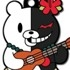 D4 Super Dangan Ronpa 2 - Rubber Strap Collection Vol.1: Monokuma