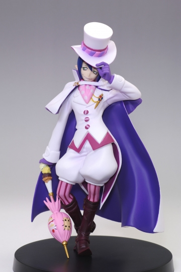 main photo of Ao no Exorcist DXF Figure: Mephisto Pheles